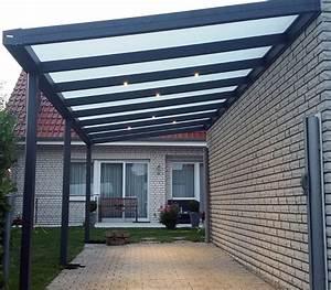 Aluminium Carport Aus Polen : alu carport taucha ~ Articles-book.com Haus und Dekorationen