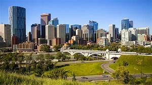 The, Best, Time, To, Visit, Calgary, Canada