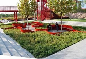 Urban Park - InteriorZine