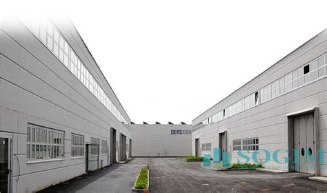 affitto capannoni immobili industriali e capannoni a sogim