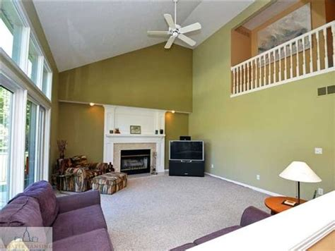 paint color for north facing great room