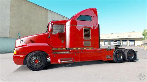 american truck kenworth kenworth t600 for american truck simulator