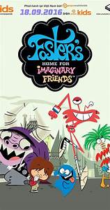 Foster39s Home For Imaginary Friends TV Series 20042009