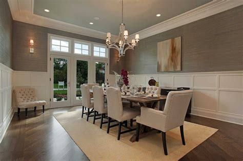 Dining Room Wall Ideas by The Best Formal Dining Room Wall