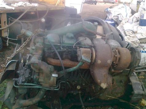 volvo fl fl td engines year   sale