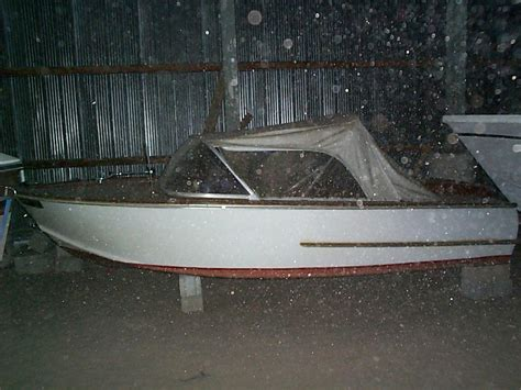 Bow And Stroke Side Of A Boat by Boats Html