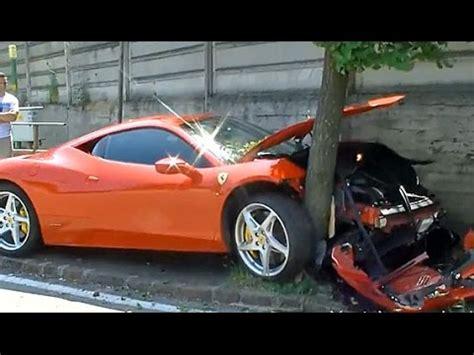 Most Expensive Racing Car by Racing Car Crash Compilation Most Expensive Racing