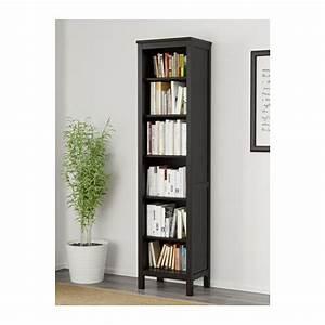 Bibliothèque Noire Ikea : hemnes biblioth que brun noir ikea maison bureau pinterest hemnes ikea et brun ~ Teatrodelosmanantiales.com Idées de Décoration