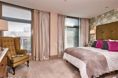 uks  luxury  star care home  dementia