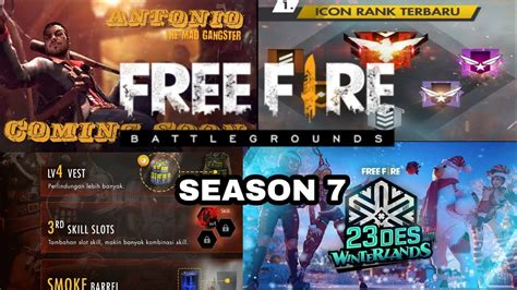 garena free fire season 8
