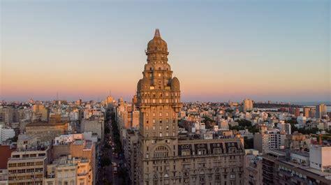 City Break Montevideo Uruguay Castelo Travel Designers