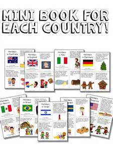 book inspired crafts and activities around the world education to the