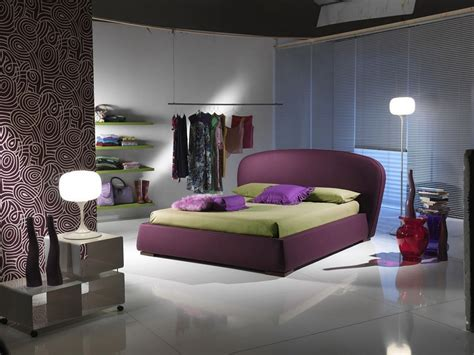 Bedroom  12 Bedroom Design Ideas With Cool Lighting
