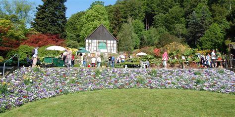 Botanische Garten In Bielefeld by Botanischer Garten Bielefeld Diese Rombergs
