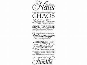 Wer Wohnt In Diesem Haus : wandtattoo banner in diesem haus ~ Frokenaadalensverden.com Haus und Dekorationen