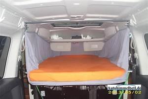 Auto Als Bett : so funktioniert das autohimmelbett im auto schlafen mit auto ~ Markanthonyermac.com Haus und Dekorationen