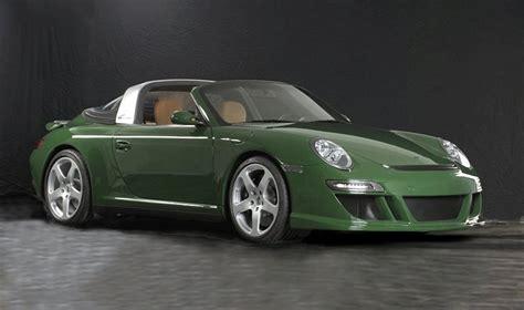 eruf greenster top speed