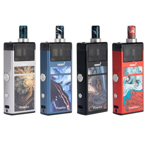 Though pax pods are similar to juul pods, they are not compatible. Smoant Pasito Pod Kit - PurePuff LifeStyle Shop