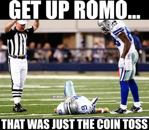 Tony Romo Memes The Gallery For Gt Cowboys Memes
