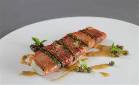 courgette boursin cuisine recettes jambon cru cuisine