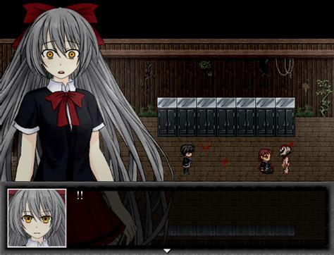 rpg maker mv ies the game vi hype awakenig el. Afterlife: The Second Dimension ~ Indie Horror RPG Games