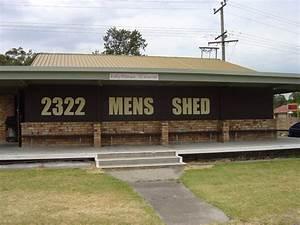 2322 Mens Shed