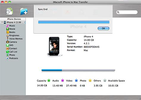to send photos from mac to iphone how to transfer files from iphone to mac copy iphone data