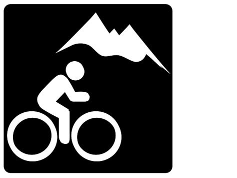 clipart co mountainbike clipart cliparts co