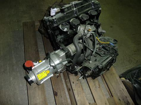Fiat 126 Powered By Honda Blackbird Engine