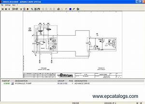 Wirtgen  Hamm  Vogele  Kleemann Spare Parts Catalog Download