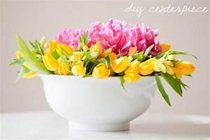 Pasqua: 10 idee diy facili per decorare la tavola