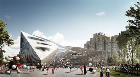 moscow polytechnic museum  xn