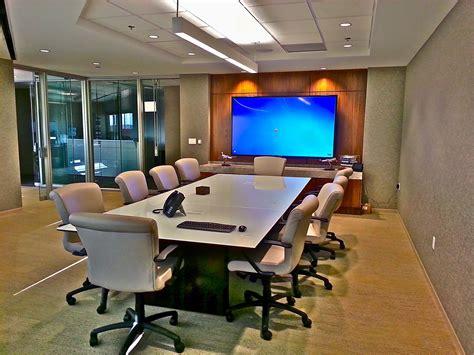 installation bureau houston commercial audio visual av system install office