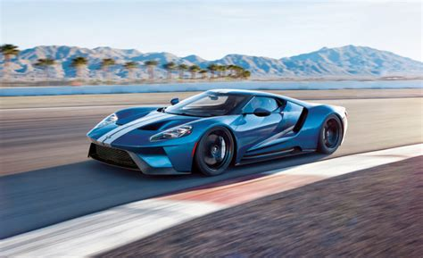 2019 Ford Gt by 2019 Ford Gt Price Rumors Release Date Redesign Future