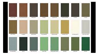Sherwin Williams Exterior Solid Stain Colors by Solid Deck Stain Colors YouTube