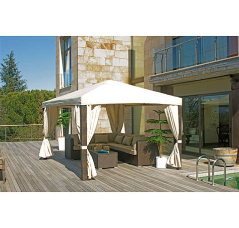 pergola leroy merlin aluminio pergola pergola aluminium gris anthracite m find this pin and