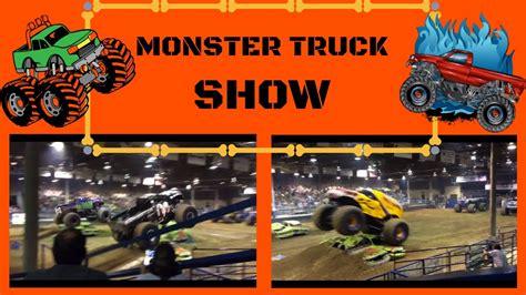 youtube monster truck show monster truck show youtube