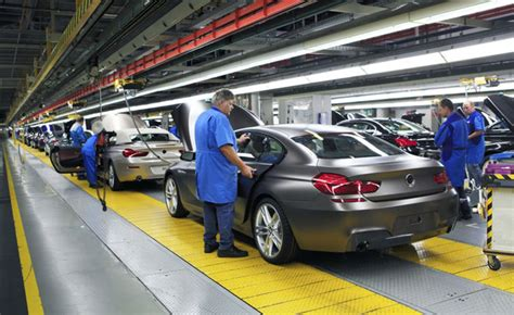 Bmw Struggling To Deliver Spare Parts On Time » Autoguide