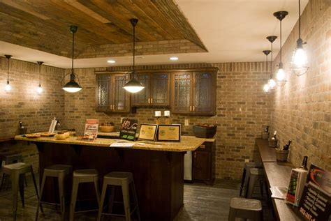 Basement Bar Ideas by Spice Up Your Basement Bar 17 Ideas For A Beautiful Bar Space