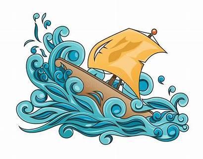 Storm Sea Sturm Clipart Mare Tempesta Meer