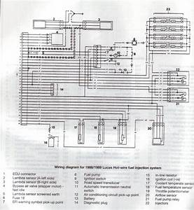 Which Wires On A3 9 Efi Loom - International Forum - Lr4x4