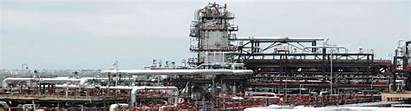 Oil Gas Process Energy Petrochemicals Refinery Refineries