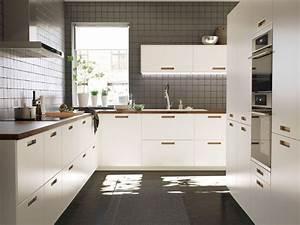 Weiße Regale Ikea : eine gro e wei e k che mit m rsta fronten in wei bauen ~ Michelbontemps.com Haus und Dekorationen
