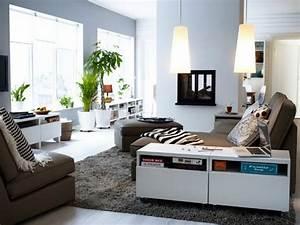 Ikea Wohnzimmer Ideen : 25 wohnzimmer design ideen von ikea ~ Watch28wear.com Haus und Dekorationen