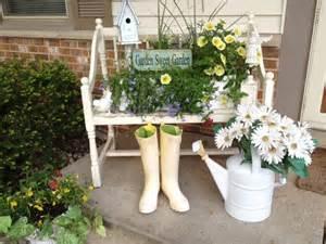 Pinterest Summer Front Porch Decorating Ideas