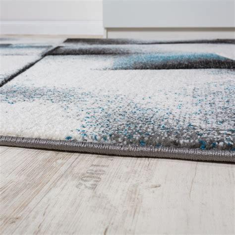 Teppich Für Fußbodenheizung by Designer Teppich Wohnzimmer Teppiche Kurzflor Meliert