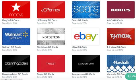Want A Free $20 Gift Card To The Retailer Of Your Choice