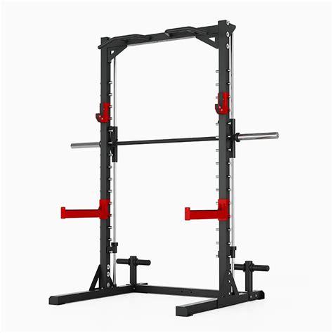 bodymax hm smith machine  rack powerhouse fitness