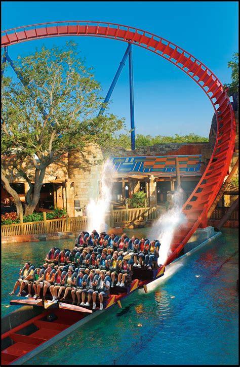 Busch Gardens by Sheikra Busch Gardens Ta Discount Tickets