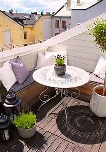 Amenager Petit Balcon Appartement : les 25 meilleures id es de la cat gorie petits balcons sur ~ Zukunftsfamilie.com Idées de Décoration